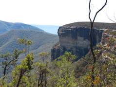 4WD tours Kanangra-Boyd National Park, Kowmung River and Dingo Dell | Detour Adventures